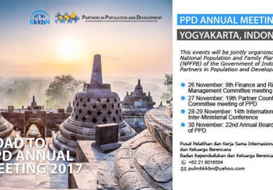 PPD Annual Meeting 2017